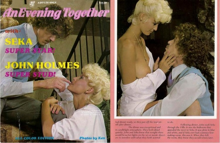 An Evening Together (1980s)