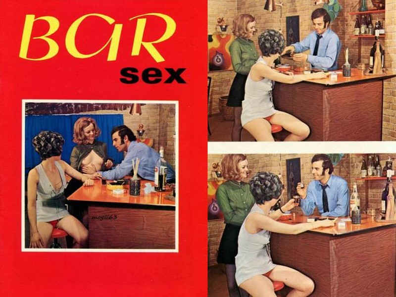 Bar Sex (1970s)