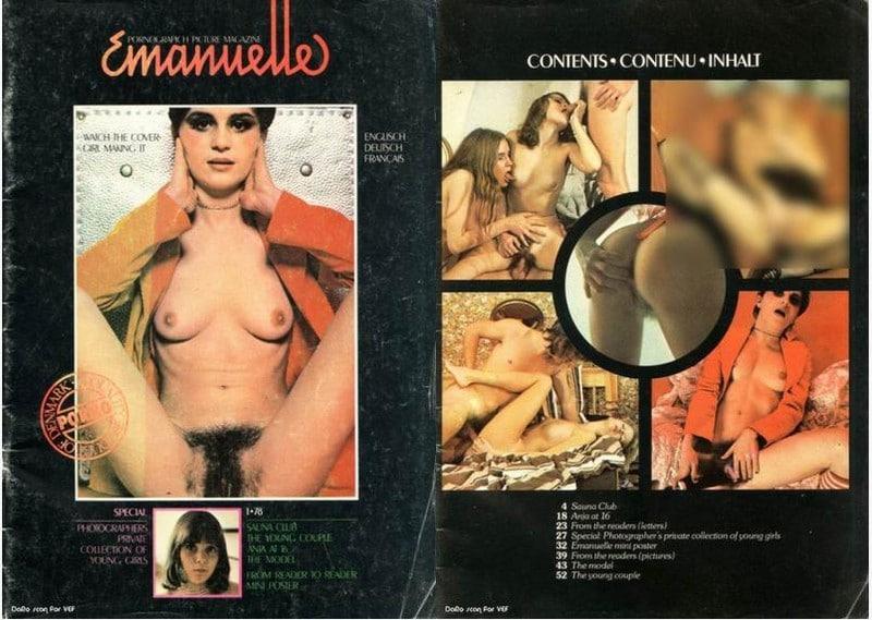 Emanuelle Nr1 (1978)