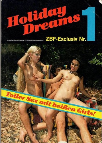 Holiday Dreams Nr1 (1980s)