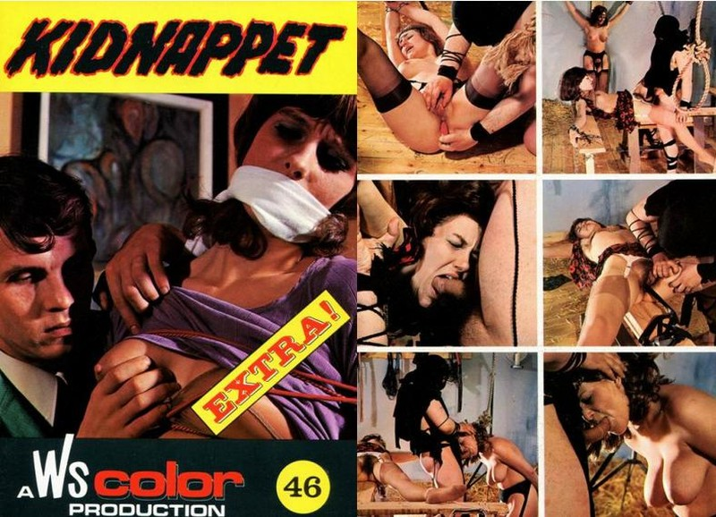 Kidnapped Nr46 (1970s)