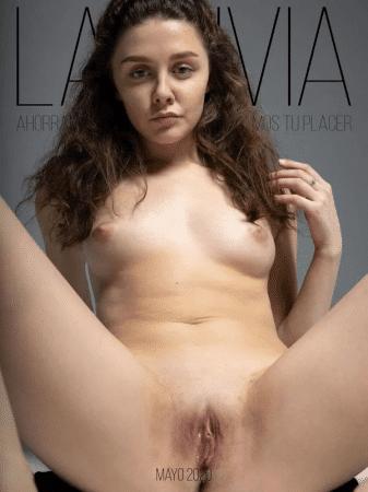 Lascivia Magazine N.67 - Mayo 2020