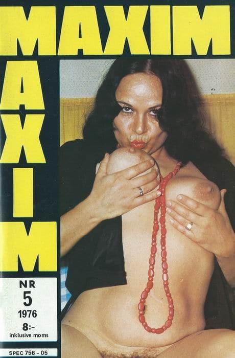 Maxim Nr5 (1976)