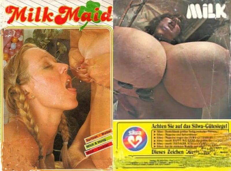 Milk Maid (1986)