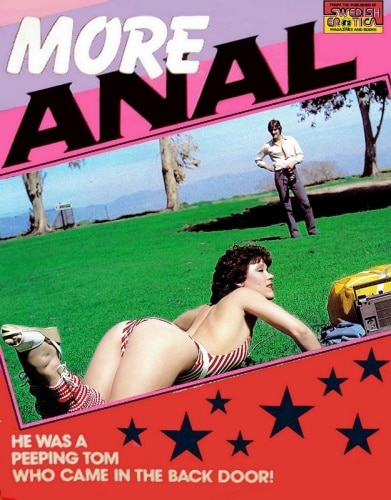 More Anal (1980s)