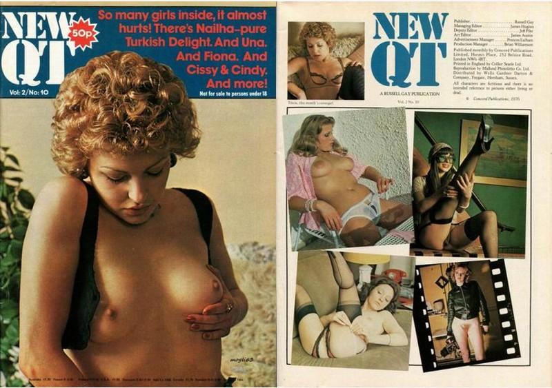 New QT v2 Nr10 (1976)