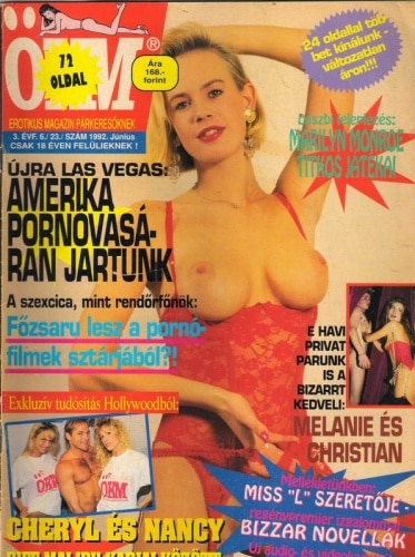 OKM Nr6 (1992)