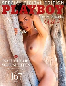 Playboy Germany Special – Natural Beauties Vol. 2 2020