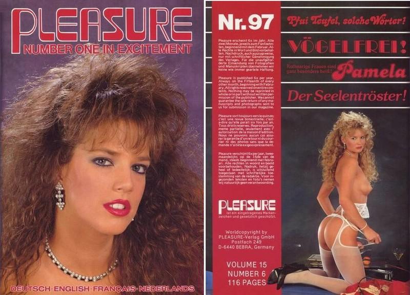 Pleasure #97 (1990s)