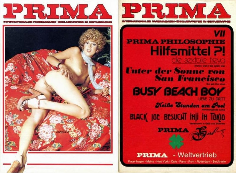 Prima Nr7 (1970s)