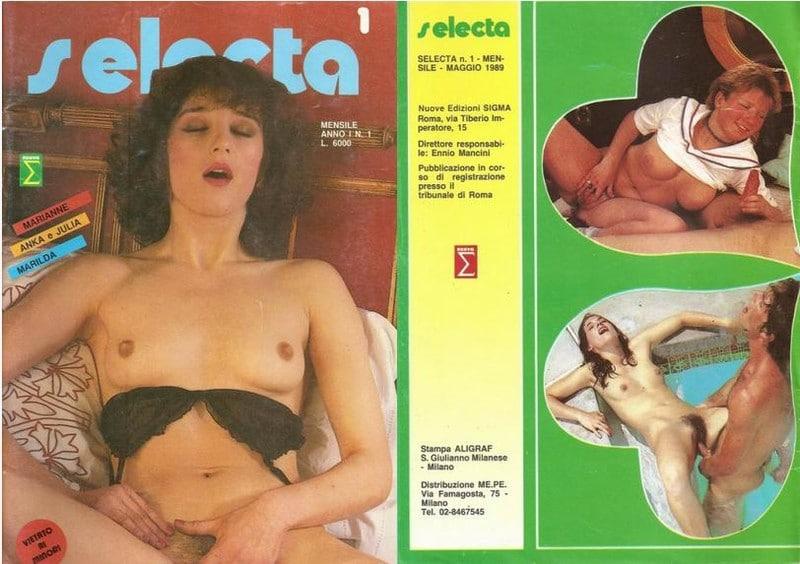Selecta Nr1 (1980s)