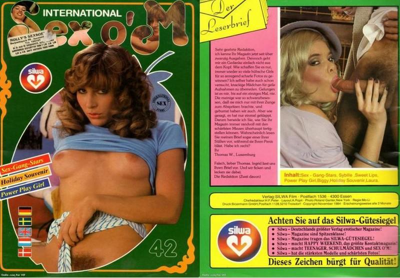 Sexyo'M #42 (1984)