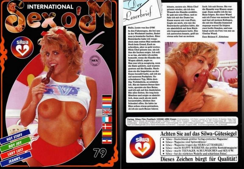 Sexyo'M #79 (1990)