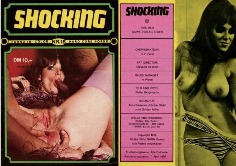 Shocking Nr16 (1978)