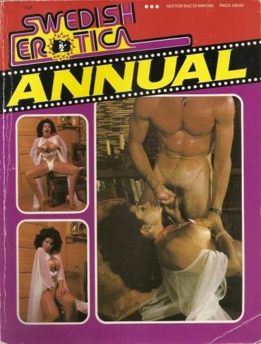 Swedish Erotica 198 (1980)