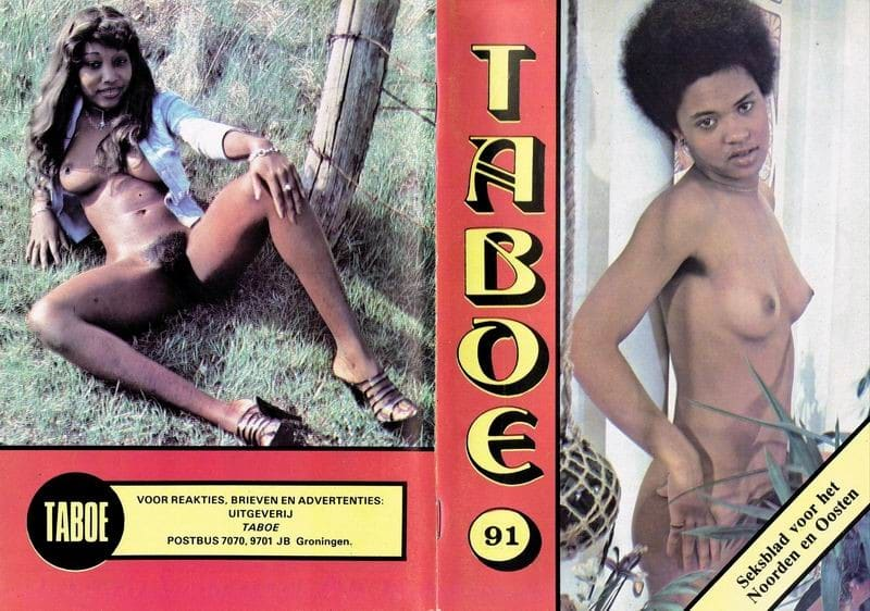 Taboe Nr91 (1984)