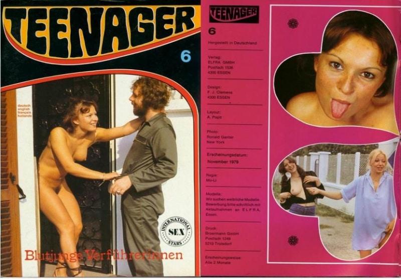 Teenager #6 (1979)