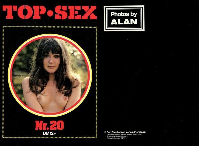 Top Sex Nr20 (1975)