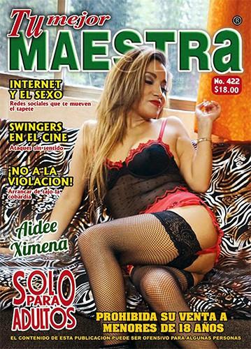 Tu Mejor Maestra - Issue 422