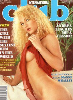 Club International Vol 18 No 5 1989