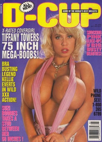 D-Cup - May 1992