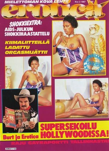 Finland's Erotica No.2 (1987)