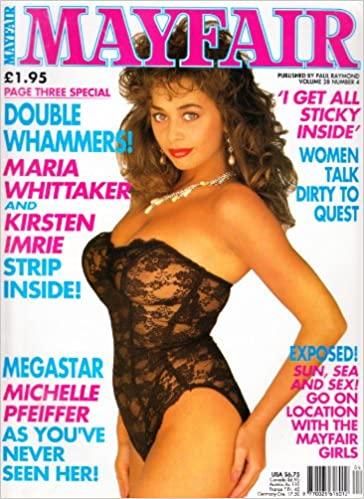 Mayfair - Volume 28 No 4 1993