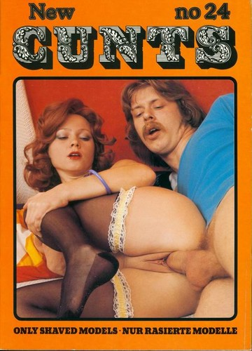 New Cunts No.24 (1970s)