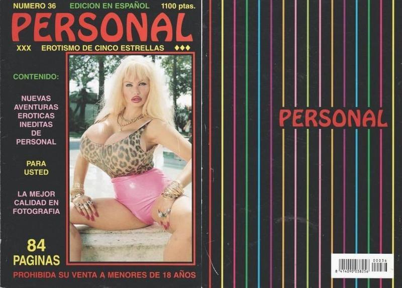 Personal Nr36 (1997)