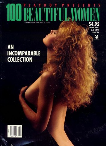 Playboy's 100 Beautiful Women 1988