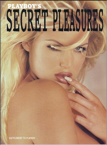 Playboy's Secret Pleasures 2000