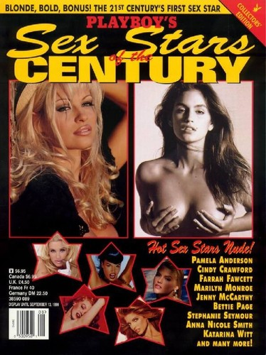 Playboy's Sex Stars of the Century 1999