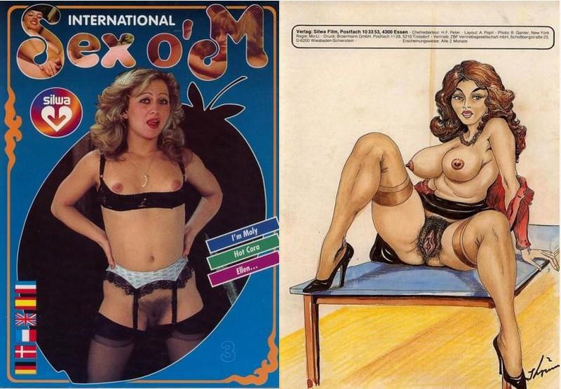 Sexy'M #3 (1980s)
