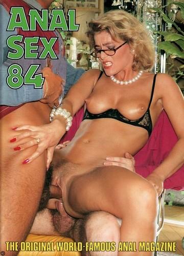 anal sex magazine