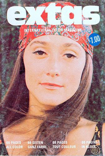 Extas - Number 02 1976