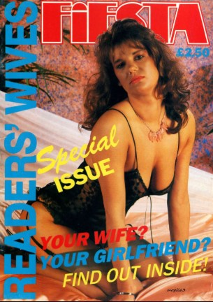 Fiesta Readers Wives - Special Issue 1988
