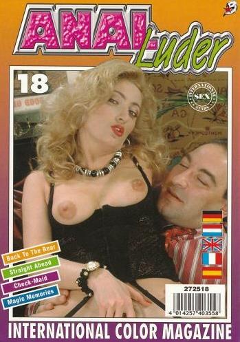 Anal Luder - Nr. 18