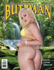 Buttman – 12 Volume 10 No  6 2007