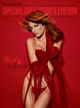 Playboy Special Collector's Edition Red Heads - May 2015
