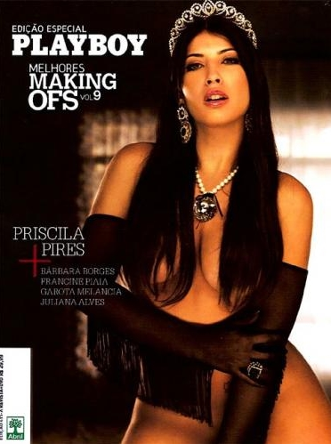 Playboy Special Editions - Melhores Making Ofs Vol. 9