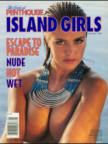 The Girls of Penthouse - January 1998