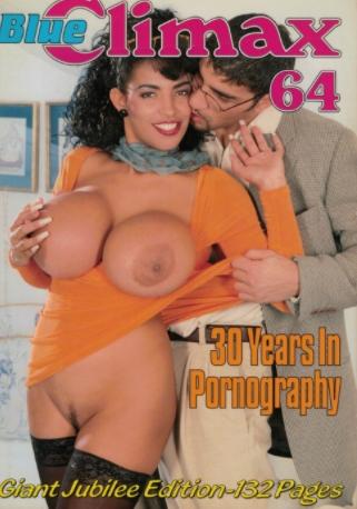 Blue Climax - Nr. 64 September 1996