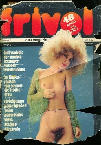 Frivol 3 ( 1971)