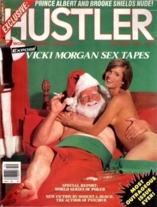 Hustler USA - December 1983