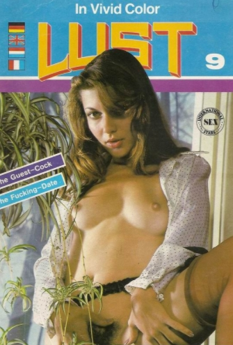 Lust - Nr. 9