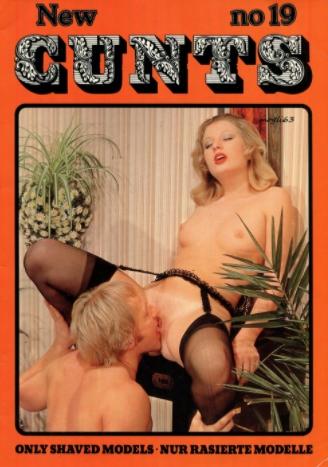 New Cunts - Nr. 19 April 1978