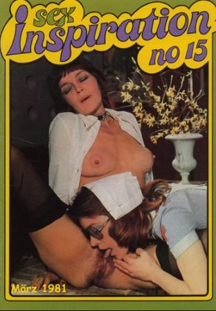 Sex inspiration - Nr. 15 March 1981