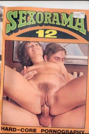 Sexorama - Nr. 12