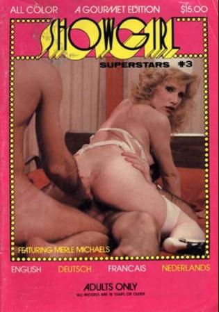 Showgirl Superstars - Nr. 03