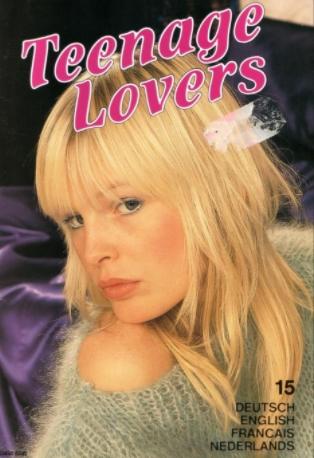 Teenage Lovers - Nr. 15 - Adult Magazines Download